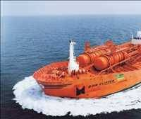 Global Chemical Tankers Market