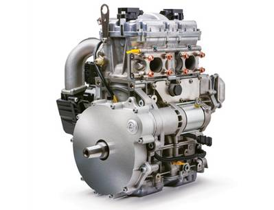 Global Off road Engine Market